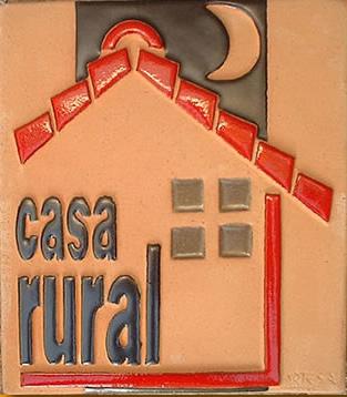 Casa rural en Valsain, Segovia