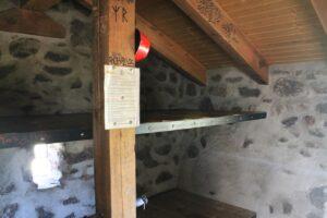 Refugio en la Sierra