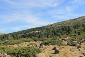 Sierra del Guadarrama
